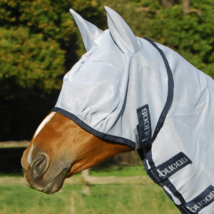 Bucas Fly Mask