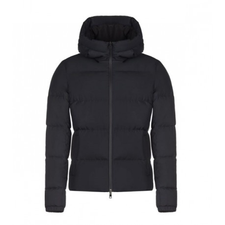 Cavalleria Toscana - Herrjacka Down Padded Jacket With Hood
