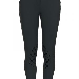 Cavalleria Toscana - Ridbyxor Knee-high Perforated Breeches knägrip