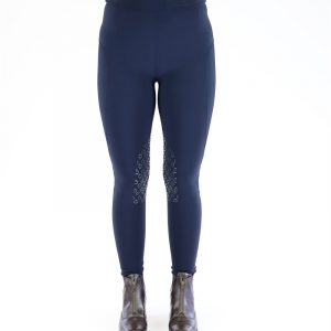Cavalleria Toscana - Ridleggings High-waisted Jersey Training Breeches