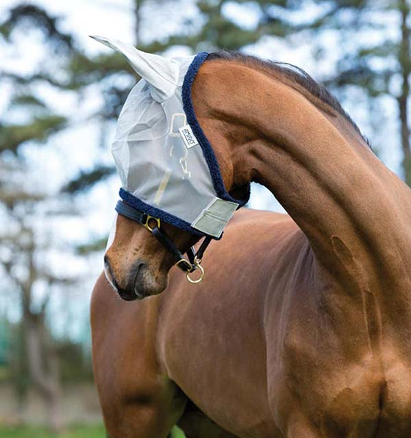 Horseware Amigo Finemesh