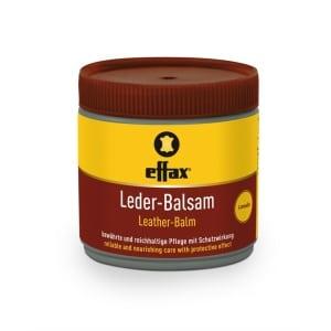 Effax Läderbalsam med Lanolin 500 ml