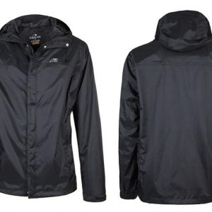 Equiline Waterproof Jacket Luke