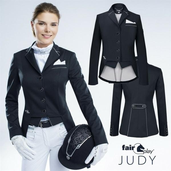 Fair Play - Judy
