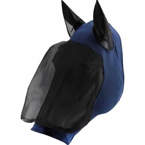 HorseGuard - Flughuva som sitter på plats