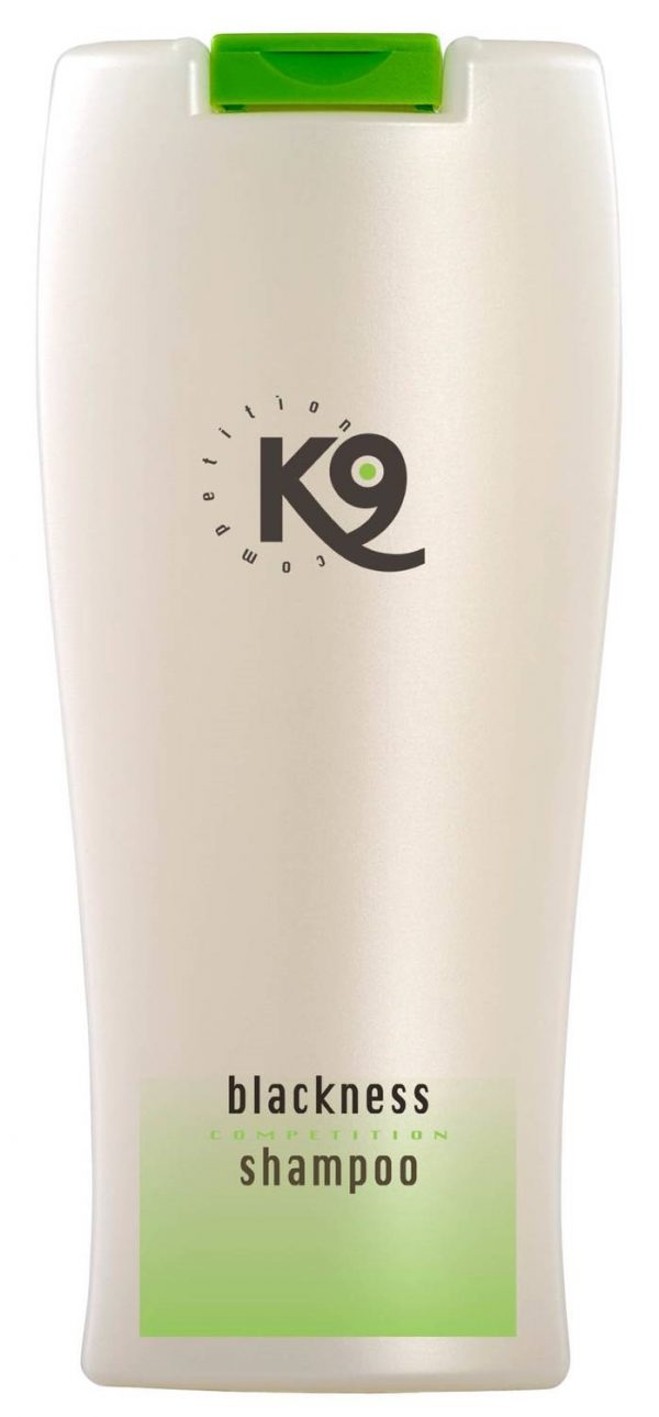 K9 - Blackness Schampoo 300 ml