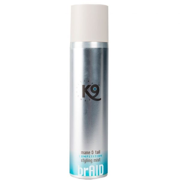 K9 - Knoppspray BrAID Styiling Mist