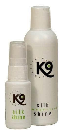 K9 - Silk Shine