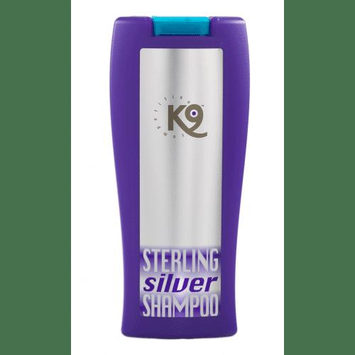K9 - Sterling Silver Schampoo