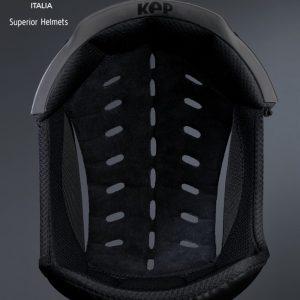 KEP Innerpadd/liner till ridhjälm