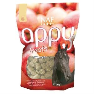 NAF - Appy Hästgodis