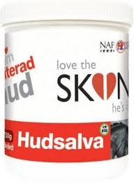 NAF Love the skin he´s in Hudsalva