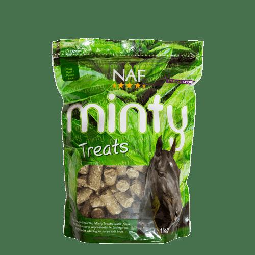 NAF - Minty Hästgodis