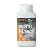 NAF Pro Feet Rock Hard 250ml