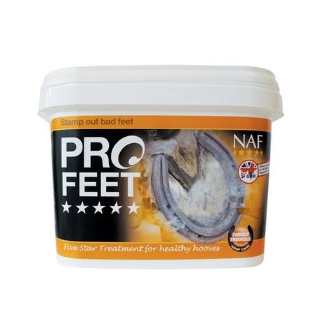 NAF - Pro Feet