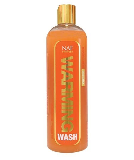 NAF - Warming Wash