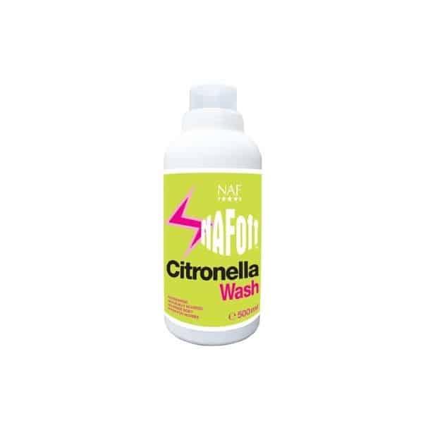 Naf Off Citronella Wash 1L