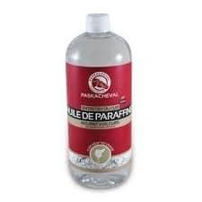 Paskacheval - Paraffinolja