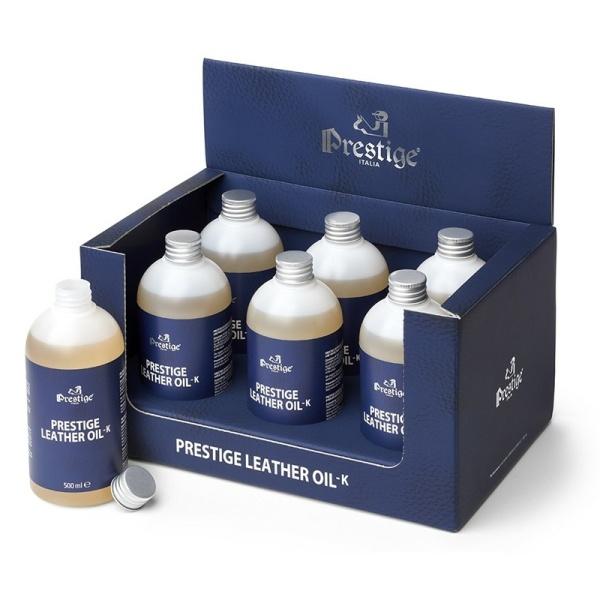Prestige - Läderolja 500ml