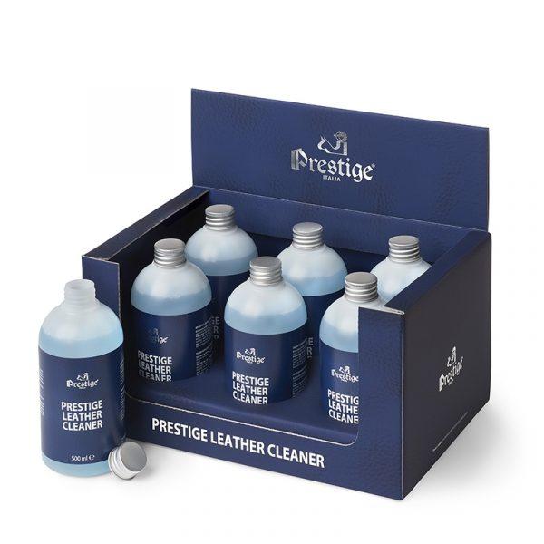 Prestige - Sadelrengöring 500ml