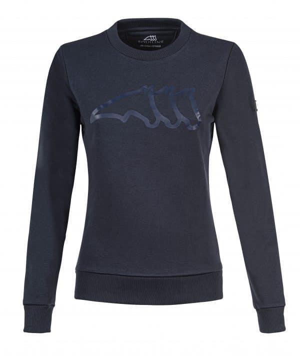 equiline tröja sweatshirt carinc
