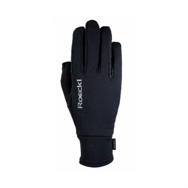 Roeckl - Ridhandske Weldon Polartec Touchscreen