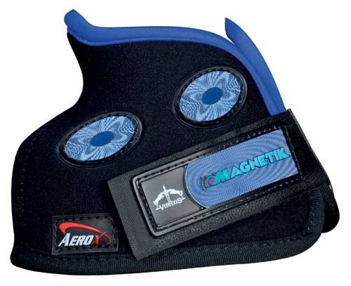 Veredus - Bell Boots Magnetic