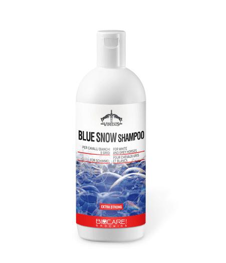 Veredus Blue Snow Skimmelschampo