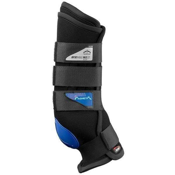 Veredus - Stable-Boot Evo Magnetic Bakskydd